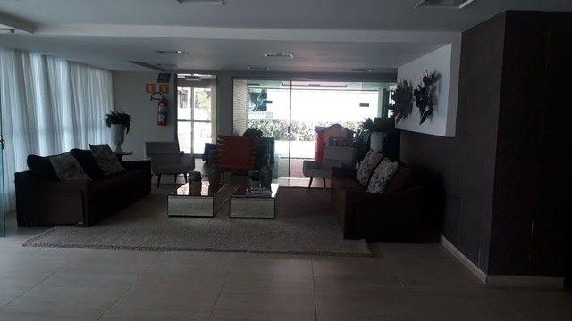 Aluguel de Exelente apartamento mobiliado no Bairro do Bessa - Foto 5