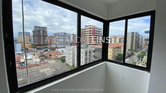 Apartamento para Venda em Maceió, Ponta Verde, 2 dormitórios, 1 suíte, 2 banheiros, 1 vaga - Foto 18