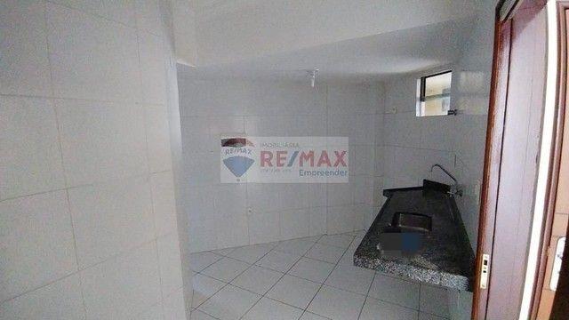 Apartamento com 4 dormitórios à venda, 98 m² por R$ 359.990,00 - Centro - Campina Grande/P - Foto 8