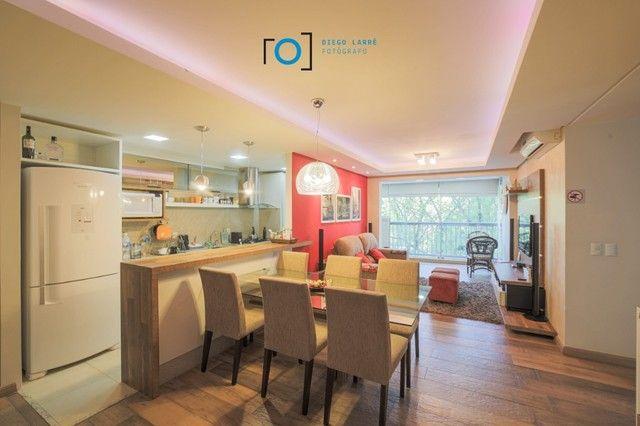 Apartamento à venda com 2 dormitórios em Três figueiras, Porto alegre cod:VZ6072 - Foto 4