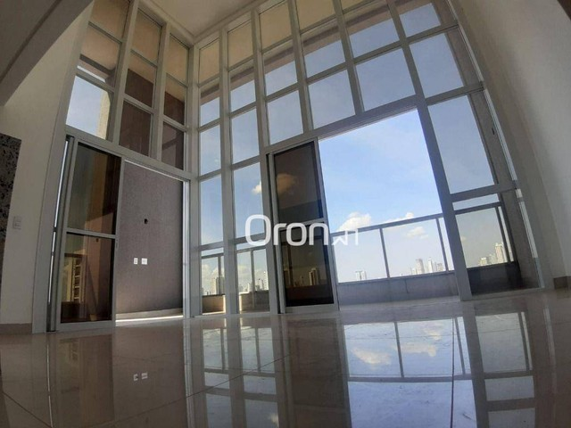 Apartamento Duplex com 2 dormitórios à venda, 145 m² por R$ 923.000,00 - Setor Oeste - Goi - Foto 13