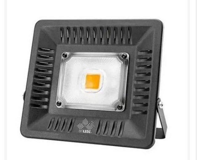 Painel de led full spectrum 50w - Foto 2