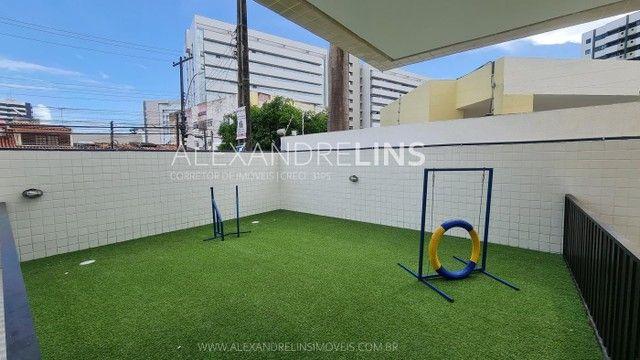 Apartamento para Venda em Maceió, Mangabeiras, 2 dormitórios, 1 suíte, 2 banheiros, 1 vaga - Foto 15