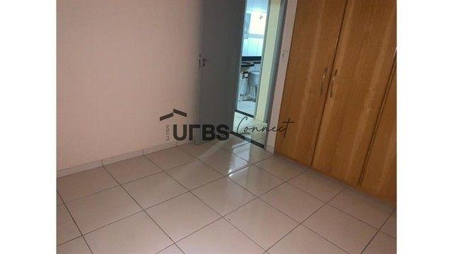 Apartamento à venda com 2 dormitórios em Setor oeste, Goiânia cod:RT21650 - Foto 11