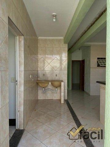 Casa para Venda em Presidente Prudente, Jardim Ouro Verde, 3 dormitórios, 1 suíte, 3 banhe - Foto 16