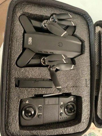 Drone L900 Pro com Gps alcance de 1.200 - até 12x sem juros, frete grátis - CE - Foto 2