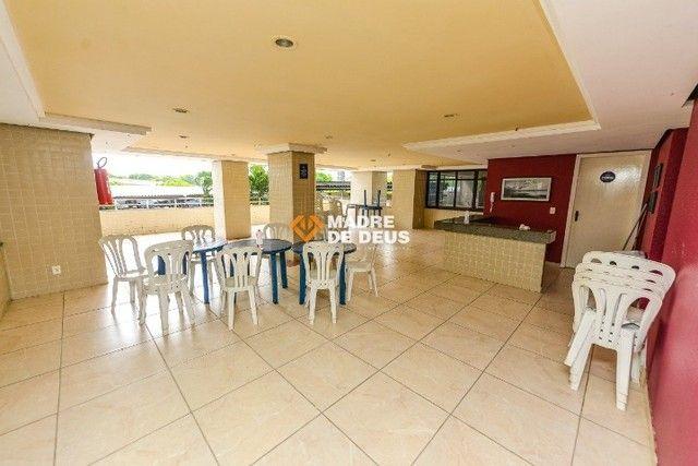 Excelente apartamento no bairro Cocó com 90m² - Fortaleza - Foto 13