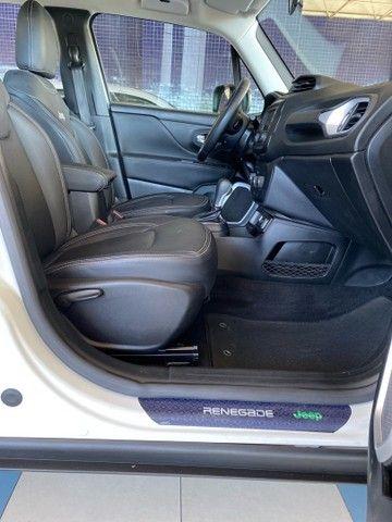Jeep Renegade Sport, muito novo!  - Foto 5