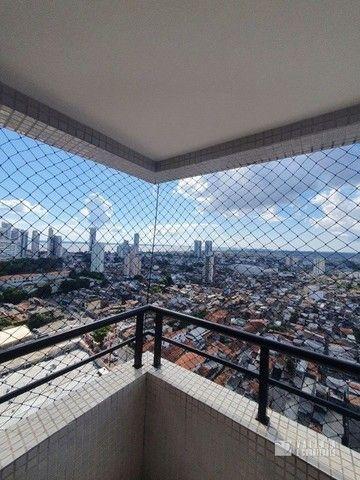 Apartamento para alugar com 2 dormitórios em Umarizal, Belém cod:8389 - Foto 17