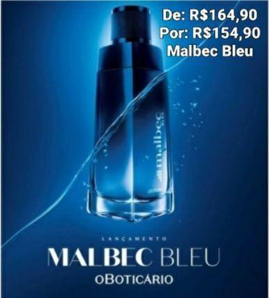 Promoção Malbec O Boticario - Foto 2