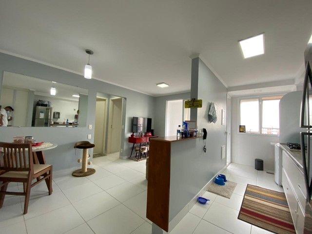 Apartamento 1 quarto 46,09 m2 Aguas claras