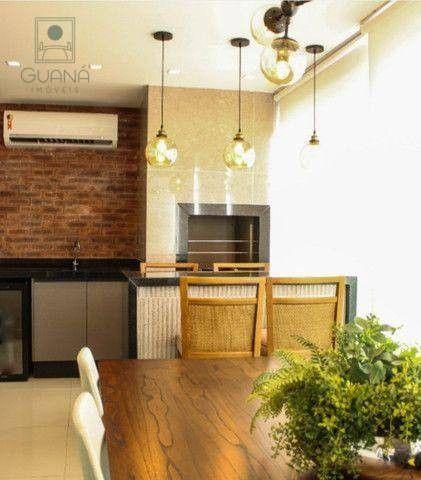 Apartamento com 3 quartos à venda, 168 m² por R$ 1.350.000 - Jardim Aclimação - Cuiabá/MT - Foto 11