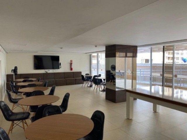 Excelente Apto de 021 Qt no Residencial Viver Melhor na QD 301 de Samambaia Sul. #df04 - Foto 8