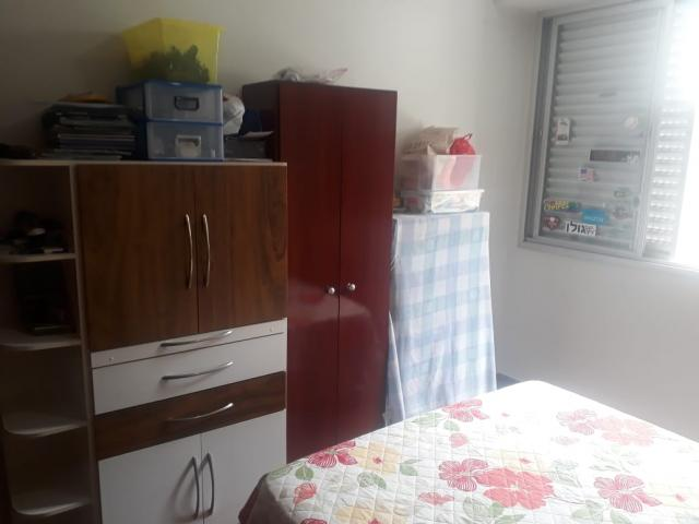 Apartamento à venda com 3 dormitórios em Caiçara, Belo horizonte cod:6304 - Foto 8