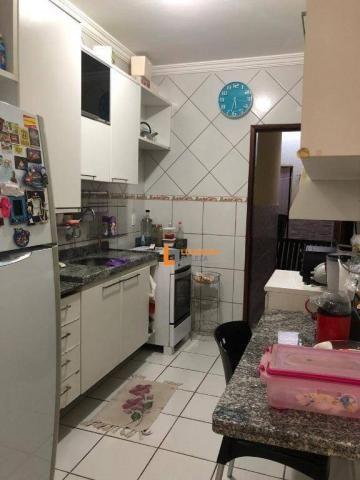 Casa Plana em Condomínio, 3 qtos à venda, 120 m² por R$ 260.000 - Lagoa Redonda - Fortalez - Foto 13