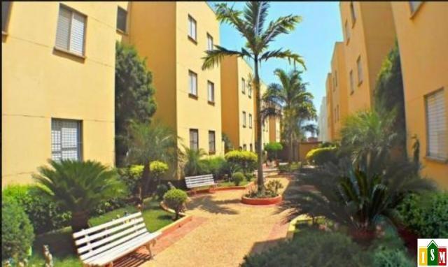 Apartamento a Venda no Condomínio Altos de Sumare II - Foto 15