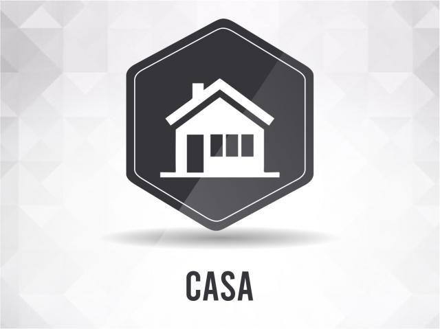 Casa à venda com 2 dormitórios em Centro, Bugre cod:18594