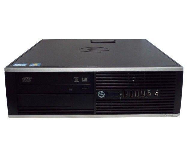 Computador HP Compaq 8200 Elite Small Form Factor I5  2ºGER - Foto 2