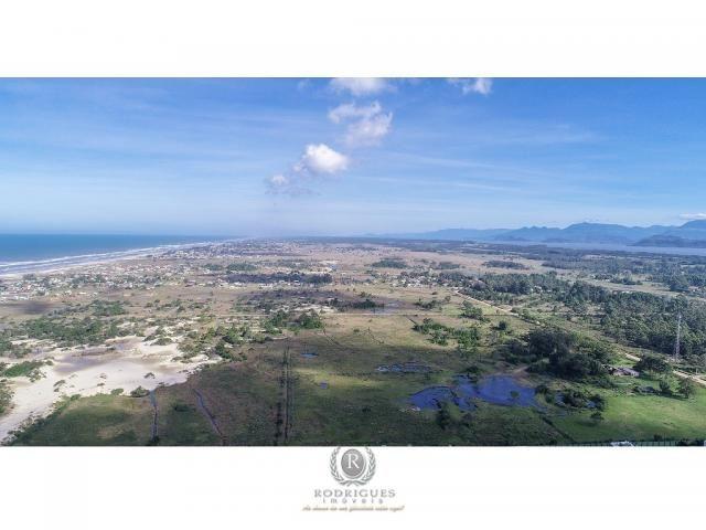Terreno praia Tupinambá em Torres - Foto 2