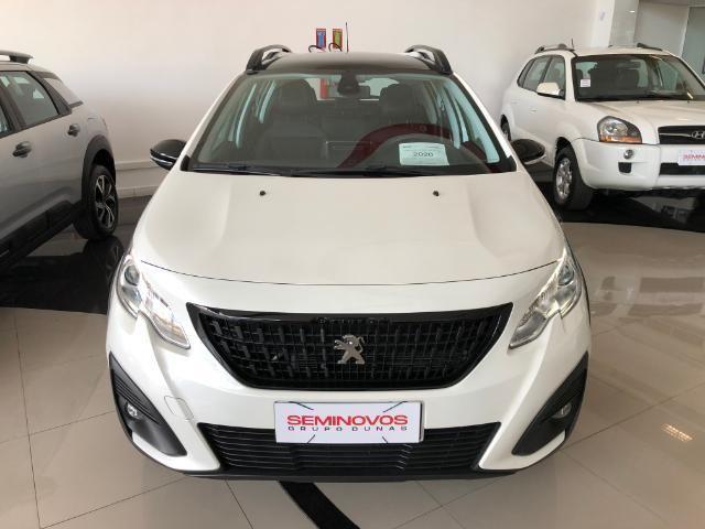 Peugeot 2008 Griffe 1.6 Flex 16V 5P Aut. - Foto 2