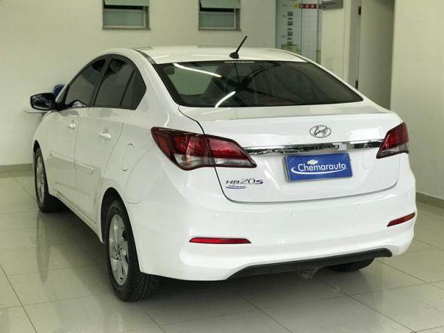 Hyundai Hb20s 1.0 Comfort Style 12v - Foto 4