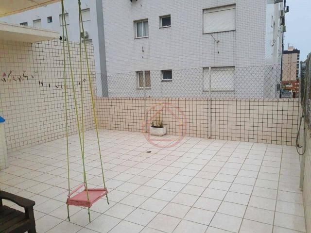 Cobertura com 2 dormitórios à venda, 139 m² por R$ 378.000 - Zona Nova - Capão da Canoa/RS - Foto 10