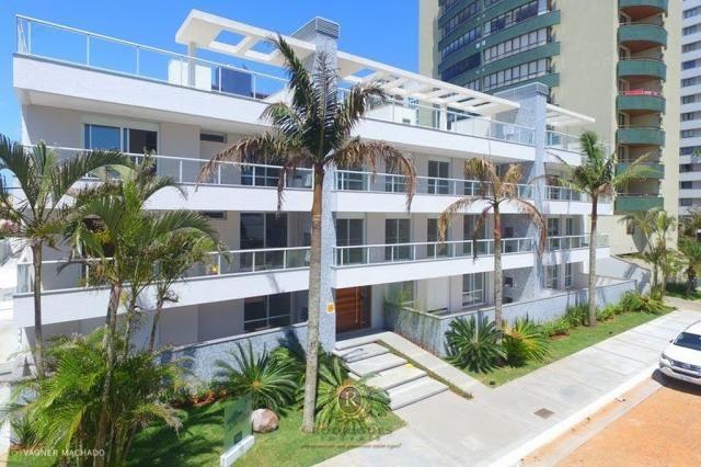 Cobertura 3 dormitórios próximo mar em Torres