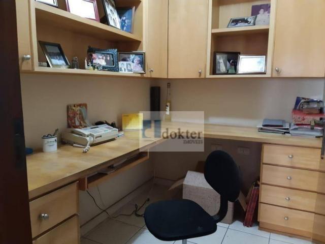 Casa com 3 dormitórios à venda, 250 m² por R$ 1.900.000 - Freguesia do Ó - São Paulo/SP 7. - Foto 19