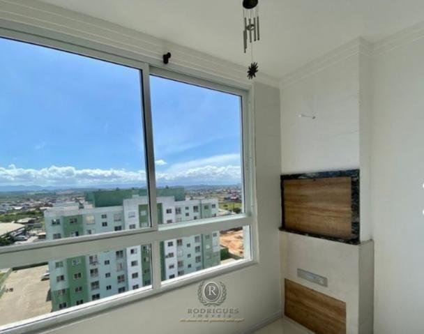 Apartamento 3 dormitórios próximo Lagoa do Violão - Foto 14