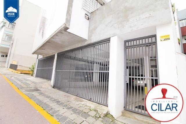 Apartamento para alugar com 3 dormitórios em São francisco, Curitiba cod:00694.002 - Foto 2