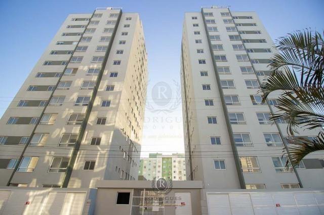 Apartamento 3 dormitórios próximo Lagoa do Violão