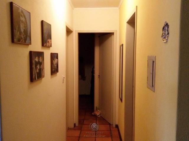 Centro de Torres, 2 dormitórios com dependência - Foto 8