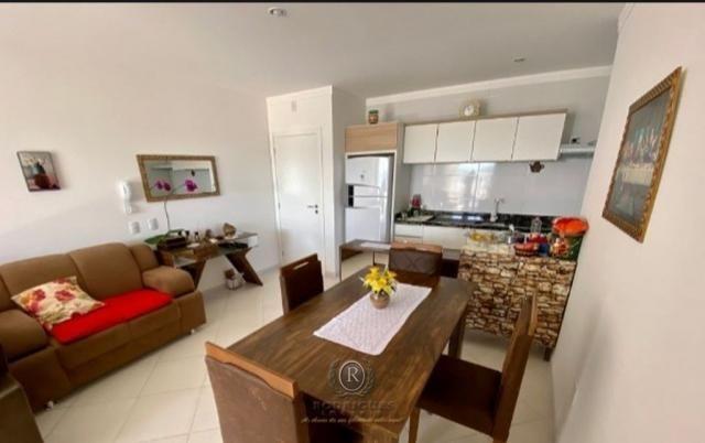 Apartamento 3 dormitórios próximo Lagoa do Violão - Foto 5
