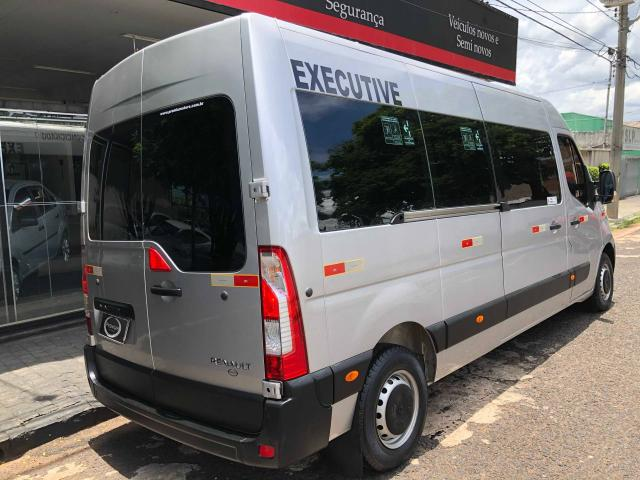 MASTER 2017/2018 2.3 DCI DIESEL MINIBUS EXECUTIVE 16L L3H2 3P MANUAL - Foto 6