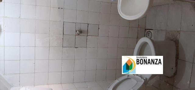 Kitnet já incluso água e luz no São Gerardo - Foto 4