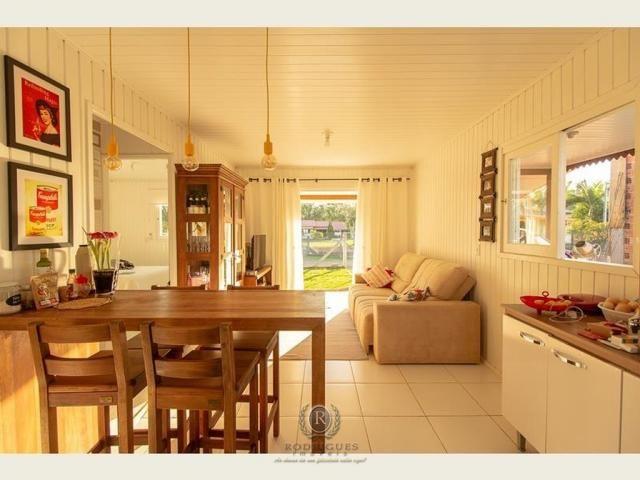 Casa 2 dormitórios semi-mobiliada Vila São João - Foto 5