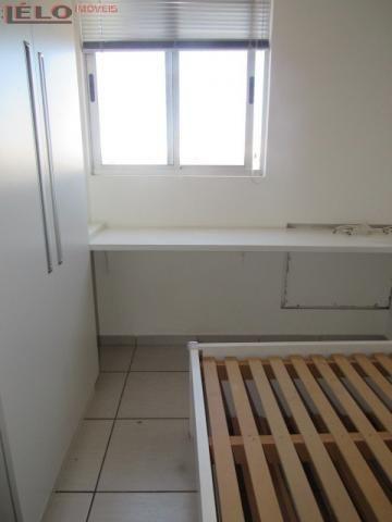 Apartamento para alugar com 1 dormitórios em Zona 07, Maringa cod:03562.001 - Foto 4
