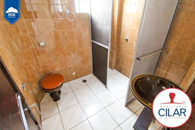 Apartamento para alugar com 3 dormitórios em São francisco, Curitiba cod:00694.002 - Foto 9