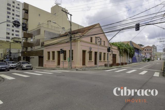 Casa para alugar com 1 dormitórios em São francisco, Curitiba cod:00960.001 - Foto 20