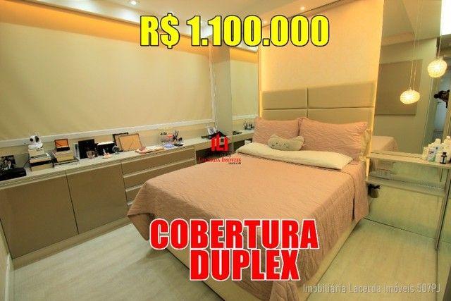 Cobertura 171m² / 4 dormitórios R$1.100.000,00 / Dom Pedro  - Foto 5