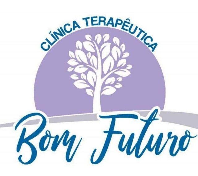 Clínica terapêutica bom futuro para dependentes químicos aberta