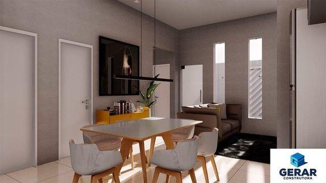 94// casas com 3 quartos no alto do Turu - Foto 2