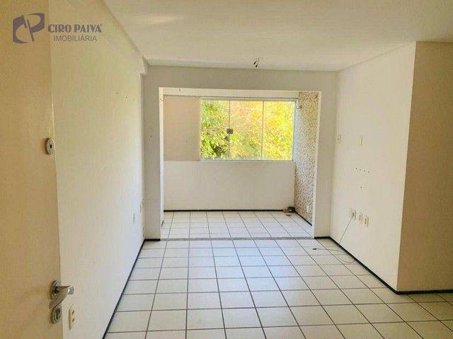 Apartamento com 2 dormitórios à venda, 72 m² por R$ 290.000,00 - Engenheiro Luciano Cavalc - Foto 10