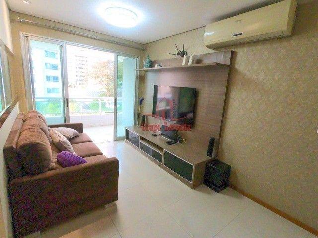 Apartamento, Ótima Localização, 112m² 03 Suítes Salvador Dali