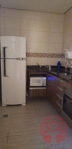Apartamento com 4 dormitórios para alugar, 200 m² por R$ 4.500/mês - Centro - Jundiaí/SP - Foto 8