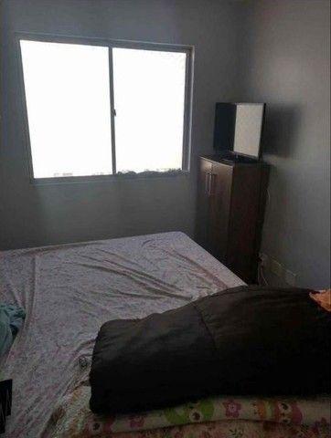 Excelente Apartamento de 3 Quartos (semi suite), piso Flutuante em Samambaia Sul - Foto 8