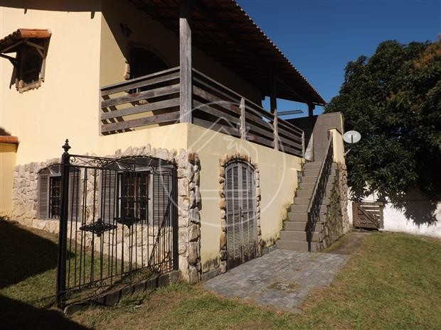 Casa à venda com 3 dormitórios em Araçatiba, Maricá cod:789920 - Foto 19