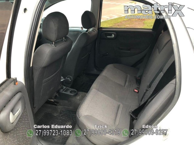 Corsa Sedan Premium 1.4 8V Econoflex 4p - Foto 9