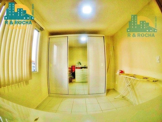 Aceita FGTS - Financia - Jardim Paradiso Girassol - 2 quartos - 44m² - Torquato Tapajós - Foto 9