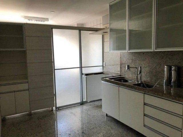 Cond. Piazza Navona, Cocó-  Amplo Apartamento com Três Suítes - Foto 13